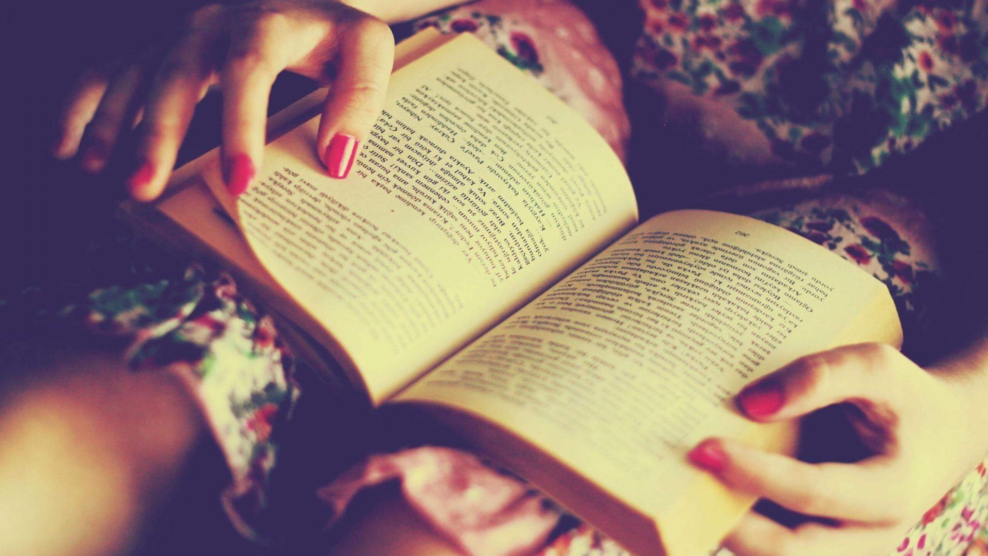 10 fantasticos libros en Íngles que deberias leer
